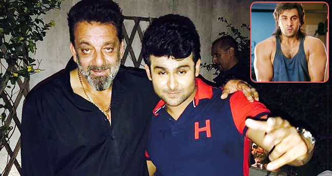 Sanju: Meet The Stand-Up Comedian Who Trained Ranbir Kapoor For The Biopic