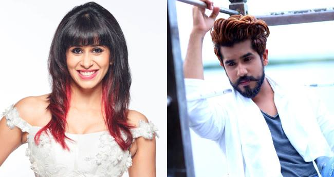 Suyyash Rai Gets Trolled For His Comment On Wife Kishwer's Picture