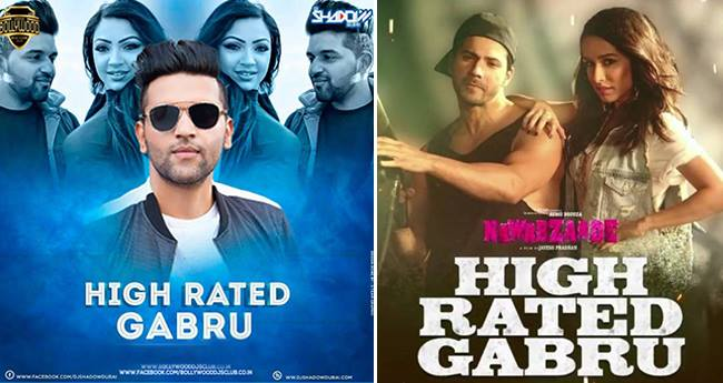 Punjabi Songs which were recreated for Bollywood and Became Hits
