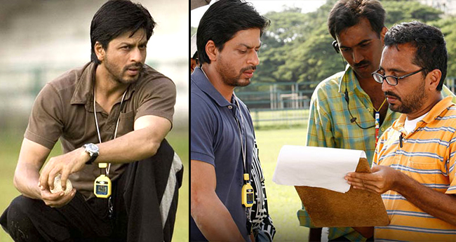 Shah Rukh Khan To Reunite With Chak De India Director Shimit Amin After 11 Years