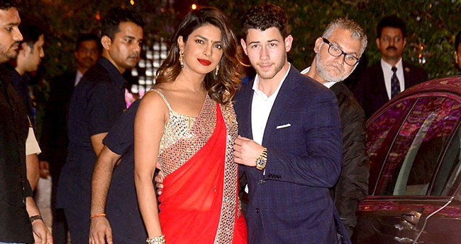 Priyanka Chopra speaks of her relationship with Nick Jonas: We're getting to know each other