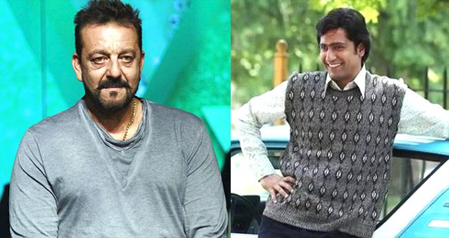 After Watching Sanju, Sanjay Dutt said to Vicky Kaushal: Puttar, Tune Dil Jeet Liya