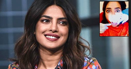 Priyanka Chopra's visit to Dentist reminds us of our Painful sessions