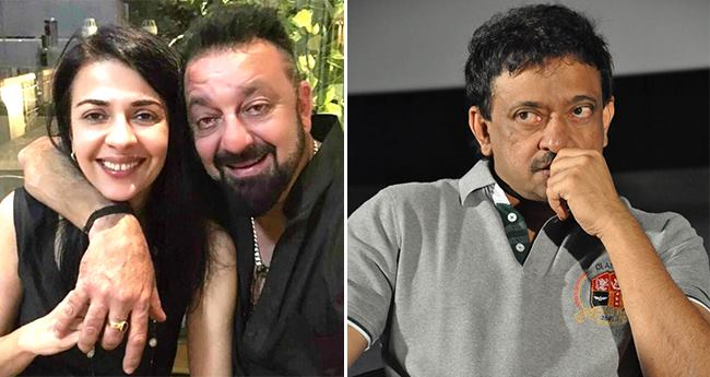 Sanjay Dutt's Sister Namrata Is Unhappy With Another Biopic Idea By Ram Gopal Varma