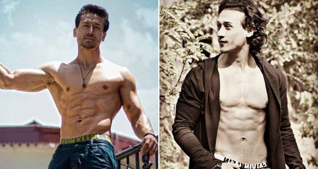 Social Media is gushing over the lookalike of Bollywood's Baaghi Tiger Shroff