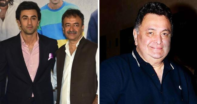 Rishi Kapoor Tells Us How A Father Can Go To Any Extent For Their Children