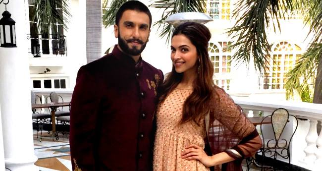 Lake Como, Italy will witness another wedding and too of DeepVeer