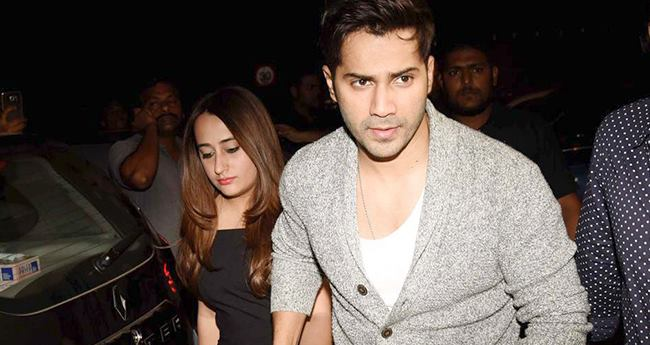 After Busy Schedule, Varun Dhawan leaves for a Romantic Vacation with Girlfriend Natasha