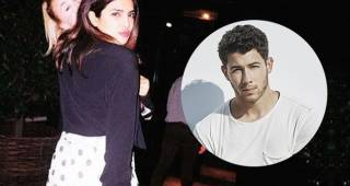 Nick Jonas Shuts Haters Like A Boss With A Picture Of Priyanka Chopra