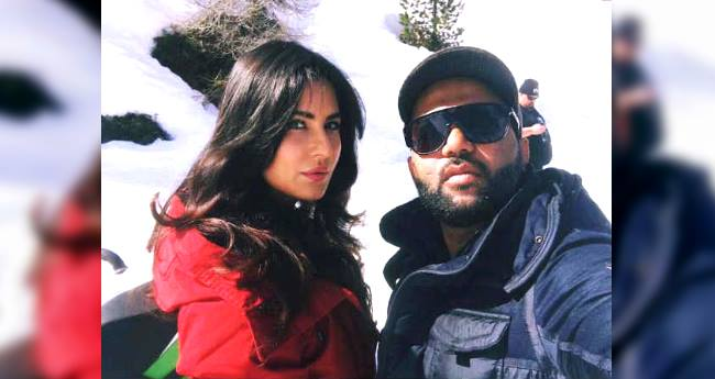 Ali Abbas Zafar approached Katrina Kaif for Bharat and the team is thankful to her