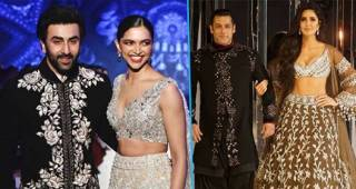 Ranbir-Deepika and Salman-Katrina reunited for Manish Malhotra as showstoppers, redefined rules