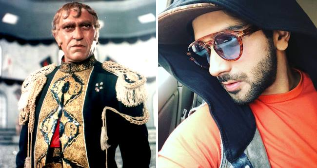 Carrying the legacy of Amrish Puri, his grandsonVardhan Puri is soon going to make debut in Bollywood