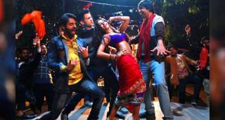 After Dilbar, Nora Fatehi wins our heart in another foot taping song Kamariya from Stree