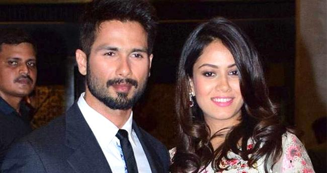Shahid Kapoor And Mira Rajput To Shift In A Bigger House As They Are All Set To Welcome Second Child