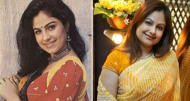 Charming and innocent girl from Jo Jeeta Wahi Sikandar, Ayesha Jhulka is beyond recognition now